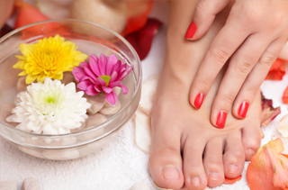 Chiropody Services Newcastle Under Lyme